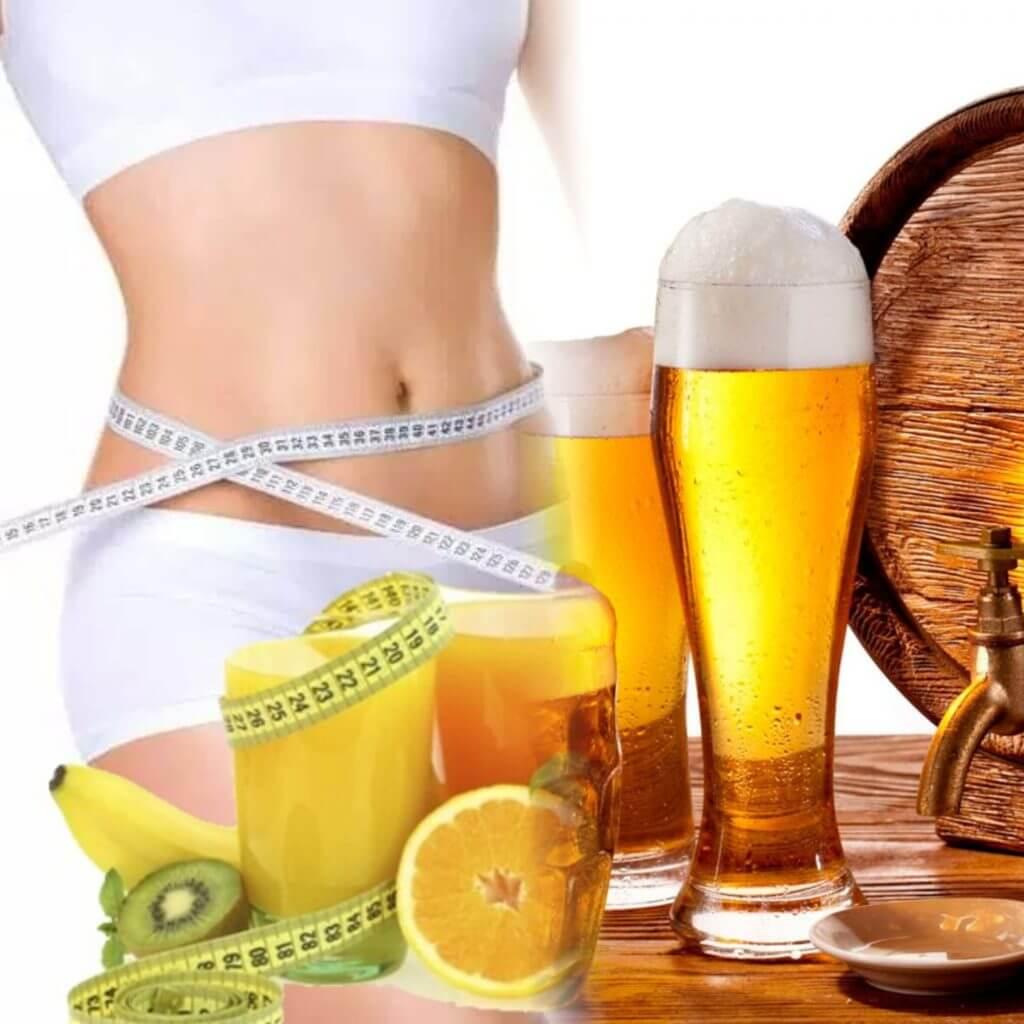 Bebida alcoolica atrapalha a dieta