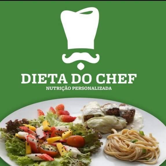 Dieta do Chefe