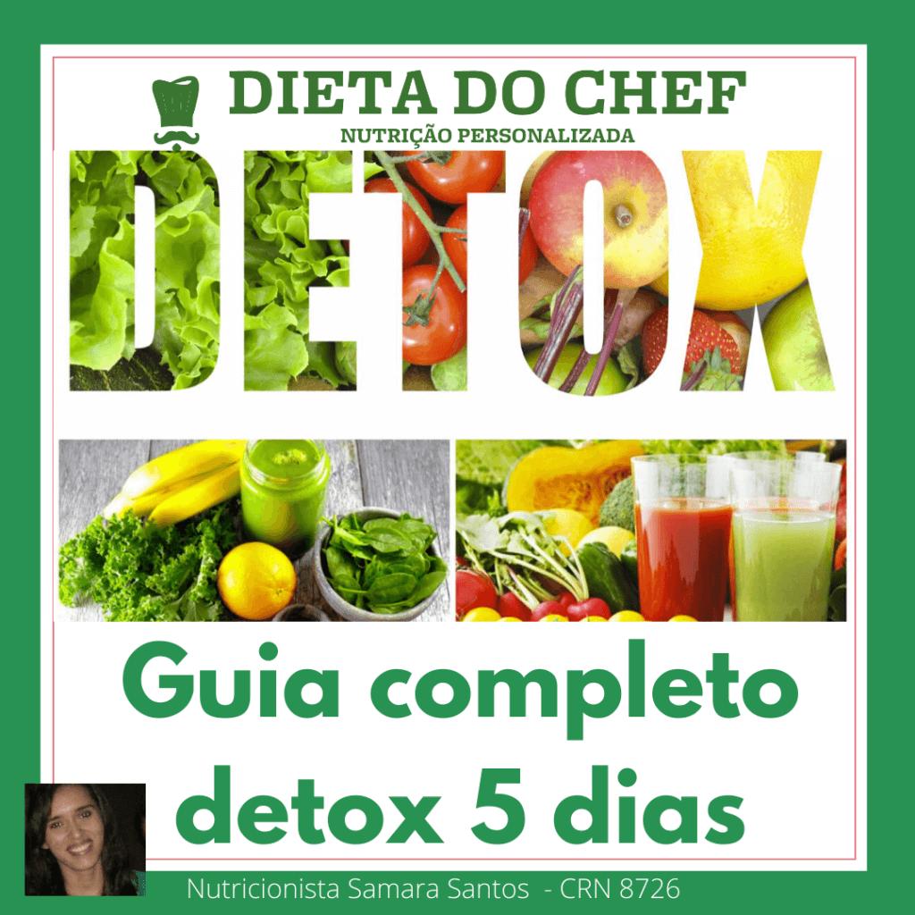 Guia Completo Detox